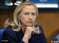 هیلاری کلینتون: «ما از حقوق و آرمانهای مردم روسیه برای ایجاد پیشرفت و آیندهای بهتر حمایت میکنیم»
