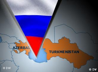 دریای خزر، منابع بسیار و تهدیدهای همیشگی