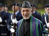 این برای نخستین بار است که رییس جمهوری افغانستان به صراحت چنین تهدیدی را بر زبان رانده است