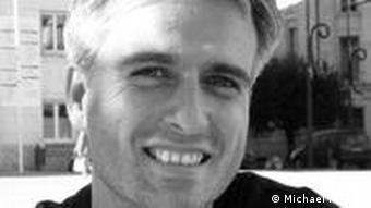Michael Niehaus, philosophischer Berater aus Dortmund (Foto: Michael Niehaus)