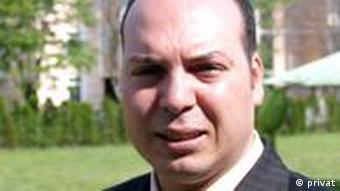 Porträt Abdelaziz