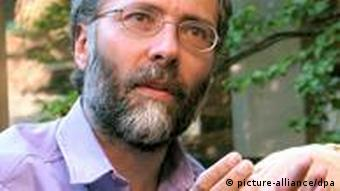 Klimaexperte Christoph Bals von Germanwatch