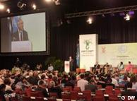 کنفرانس بینالمللی آب و هوایی دوربان