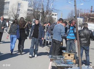 Vazhdon migrimi i shtetasve të Kosovës