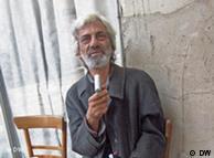 Νικόλαος Μαυροϊδής, άστεγος, Αθήνα 2011