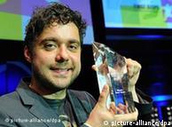 داوید وننت، کارگردان آلمانی، جایزهی