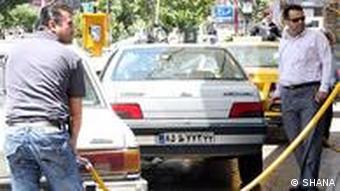 Iran Dieselmotor
