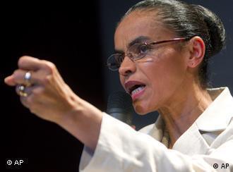 Marina: O projeto aprovado no Senado anistia desmatadores