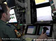 یک مرکز هدایت هواپیماهای بیسرنشین