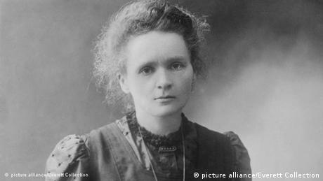 Marie Curie (picture alliance/Everett Collection)