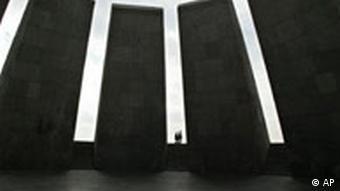 Denkmal in Eriwan (Foto: AP)