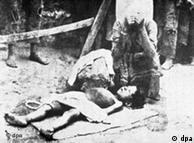 Турция отрича да е извършила геноцид над арменците