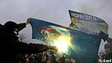 Proteste Demonstrationen in Russland Wahlbetrug Wahlen