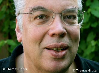 Thomas Grüter (Foto: Thomas Grüter)