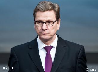 Guido Westerwelle gratuluje Polsce