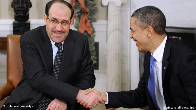 Flash-Galerie US-Abzug aus dem Irak