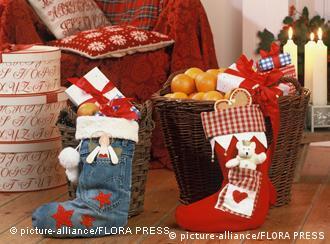 Navidad multi kulti en alemania audiorecetas dw 23 - Navidades en alemania ...
