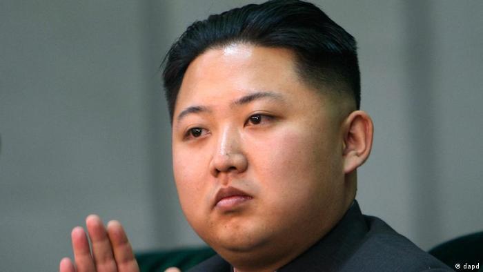 """Ким Јонг Ун ги """"пожнеа"""" сите титули"""