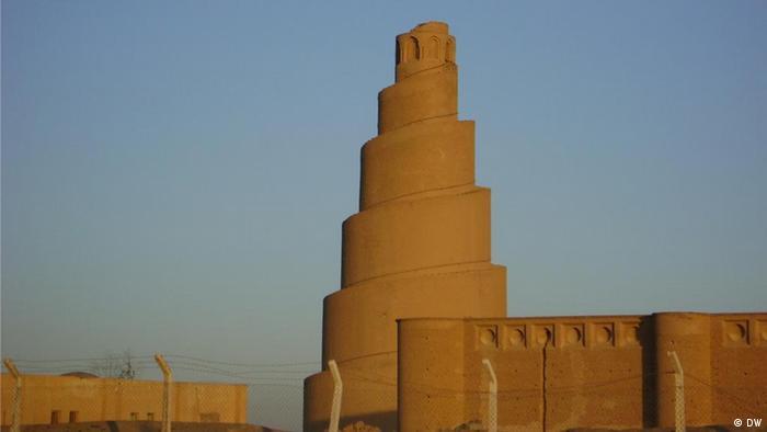 يوجد في العراق العديد من المواقع الأثرية والدينية التي تستحق الزيارة