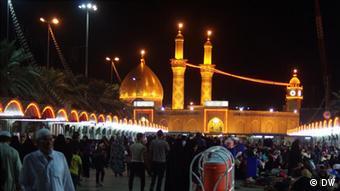 Tourismus im Irak