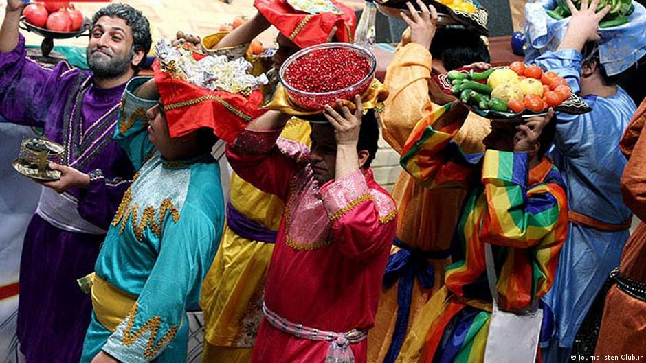 Br uche feste und traditionen br uche dw for Costumbres de grecia