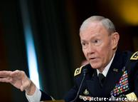 ناظران میپرسند، هدف سفر رئیس ستاد ارتش آمریکا چیست؟