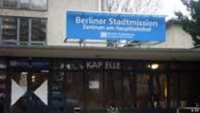 Berlin: Dyrektor misji dworcowej na Zoo-Garten opowiada o mnożących się konfliktach między ludźmi bezdomnymi różnych narodowości