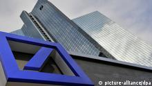 Deutsche Bank dice que analiza el tema.