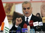 طارق هاشمی، معاون رئیس جمهور عراق