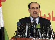 Nuri al-Maliki (Foto: DPA)