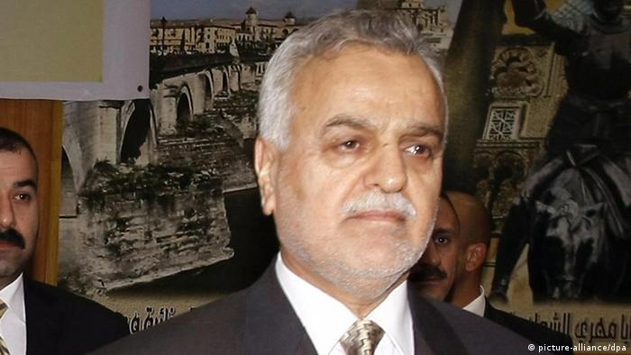 طارق الهاشمی، معاون سابق جلال طالبانی