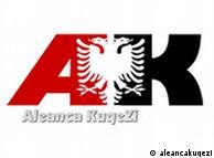 Das Logo der nationalistischen