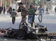 برخی کارشناسان امنیتی گروه القاعده را مسئول ترورهای اخیر میدانند.