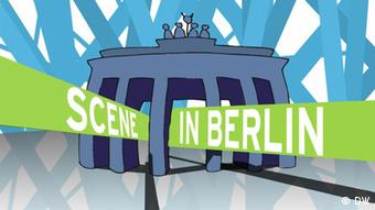 Scene in Berlin logo