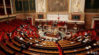 France's lower house