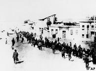 عکسی تاریخی از ارامنه در سال ۱۹۱۵ میلادی