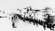Türkei Armenier Geschichte Genozid Völkermord Vertreibung