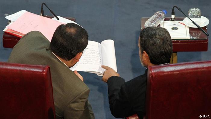 """کمیسیون ویژه طرح تحول اقتصادی در سال ۱۳۹۰ نیز گزارشی از تخلفات دولت دهم در اجرای قانون """"هدفمندی یارانهها"""" تهیه کرد"""