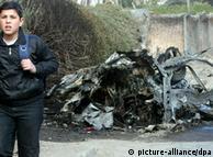 حملات تروریستی در عراق دهها کشته و مجروح بر جا گذاشت