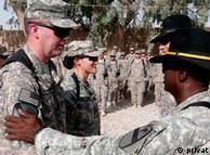 آیا خروج نیروهای آمریکایی خلایی امنیتی در عراق ایجاد کرده است؟