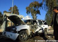 بمبگذاریهای روز پنجشنبه در عراق، شدیدترین حملات تروریستی در این کشور در چهار ماههی اخیر بودند