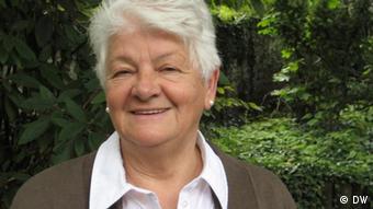Renate Michaud-Rustein