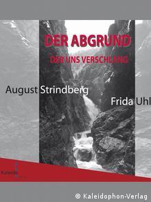Cover des Hörbuchs Der Abgrund, der uns verschlang (Foto: Kaleidophon-Verlag)
