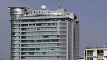 Hauptsitz der Firma Sonangol in Luanda in Angola