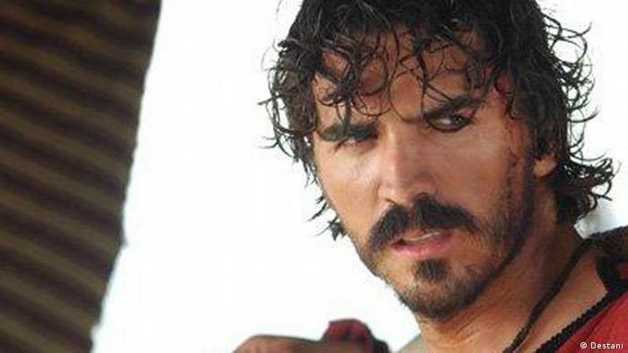Aktori Blerim Destani