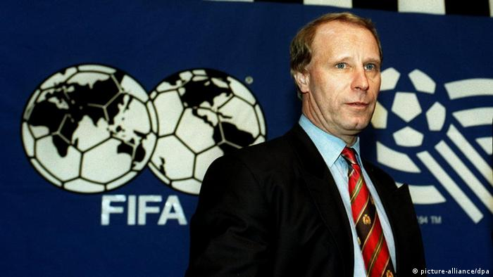 Hans-Hubert Berti Vogts (picture-alliance/dpa)