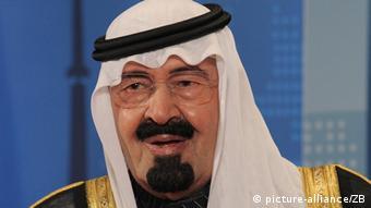 السعودية وإيران: تنافس بثوب طائفي لبسط النفوذ على المنطقة 0,,15625529_404,00