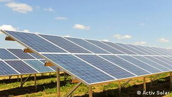 Сонячні електростанції Клюєвих на півдні України росли як гриби після дощу - за рахунок державних кредитів