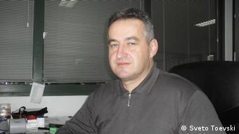 Saso Klekovski