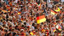 آلمان چهارمین کشور «بسیار مطلوب» برای آمریکاییها است